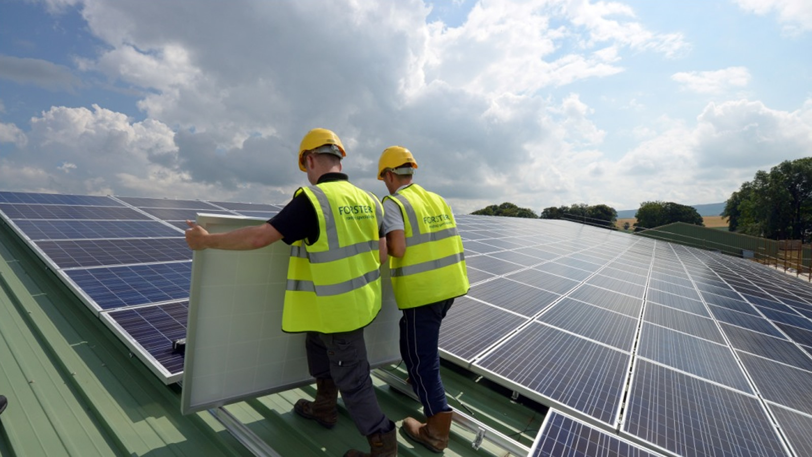 <h4>Stand Up For Solar</h4><h5>We're working to defend local progress on solar.</h5><em>Solar Trade Association CC BY-SA 2.0</em>